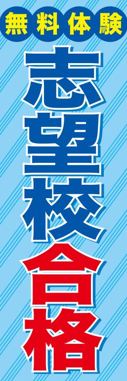 塾 スクール 受験 入試 合格、希望校