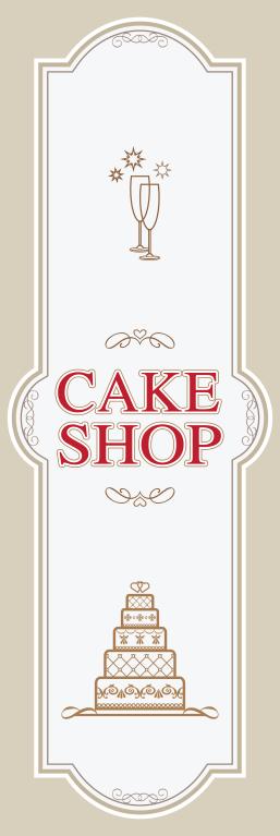 ケーキ cake 販売